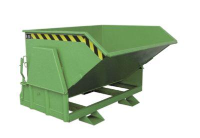 Kippbehälter Typ BK 80, grün