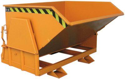 Kippbehälter Typ BK 80, orange