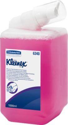 KLEENEX Luxuriöse Schaumseife, 1 Liter