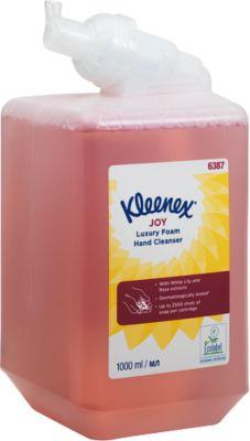 KLEENEX® schuimzeep, Joy, roze