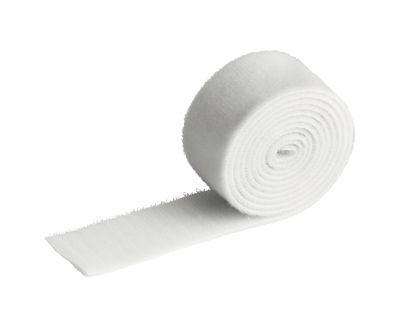Klett-Kabelbinder CAVOLINE® GRIP, B30xT1000 mm, weiß