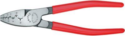 KNIPEX Aderendhülsenzange 180 mm