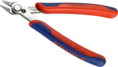 KNIPEX Electronic Super-Knips, 125 mm