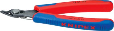 KNIPEX Electronic Super-Knips 125 mm