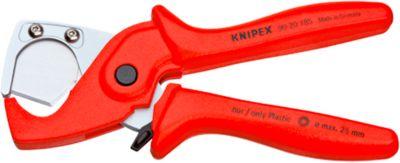 KNIPEX Rohrschneider 185 mm
