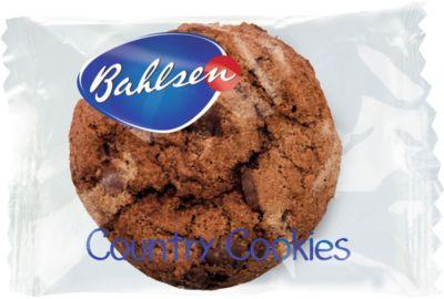 Koekjes Bahlsen Country Cookies, doos van 140 individuelle verpakkingen