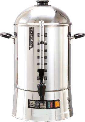 Koffie aut. CNS75CL+heet waterg.HWA10CL