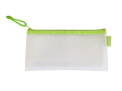 Kolma Reissverschlusstasche Mesh Bag Etui