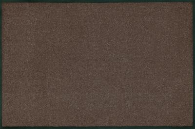 Komfort-Matte, brown, 500 x 750 mm