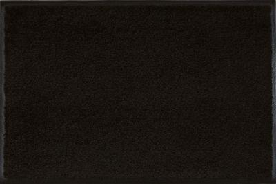 Komfort-Matte, Raven Black, 750 x 1200 mm