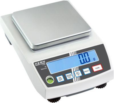 Kompaktwaage KERN PCB 6000-0