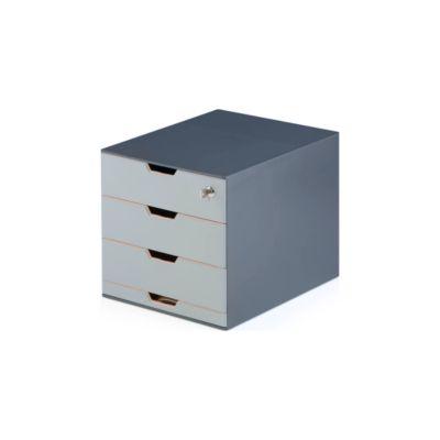 Komplettset Coffee Point Box, Bewirtungsbedarf, aus Kunststoff, 3-teilig