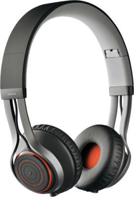 Kopfhörer JABRA REVO Wireless, schwarz/anthrazit