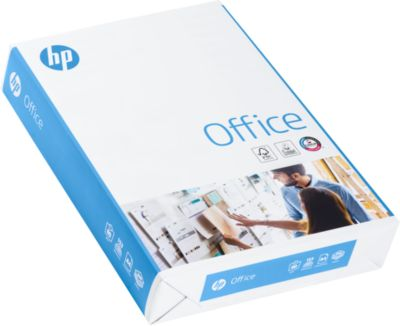Kopieerpapier Hewlett Packard Office CHP110, DIN A4, 80 g/m², wit, 1 Maxibox = 2500 vellen
