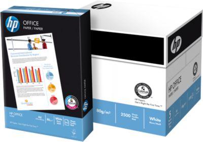 Kopierpapier HP Office, 2500 Blatt