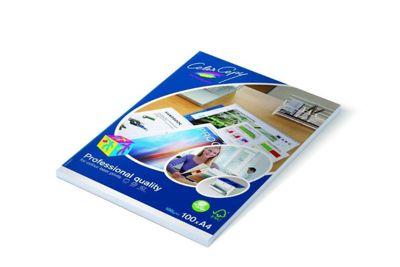Kopierpapier Mondi ColorCopy, DIN A4, 100 g/m², reinweiß, 1 Paket = 100 Blatt