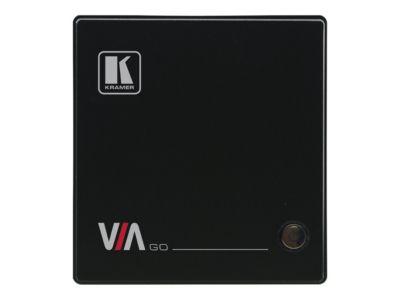 Kramer VIA Go - Präsentationsserver