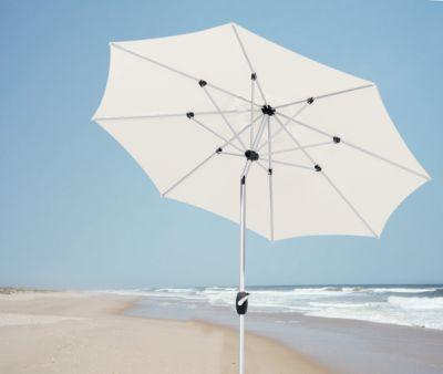 Kreta Parasol - wit