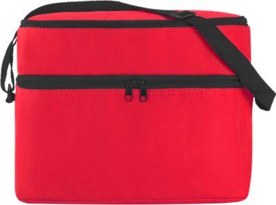 Kühltasche CASEY, rot