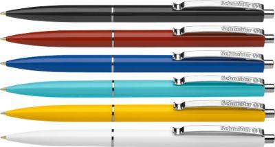 Kugelschreiber K15, 50 Stück, farbsortiert