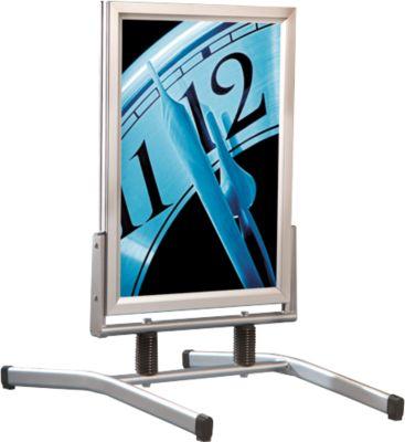 Kundenstopper SwingMaster, DIN A1