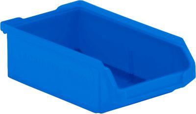 Kunststof bak LF 210, blauw