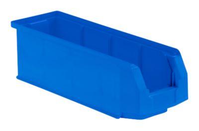 Kunststof bak LF 511, blauw