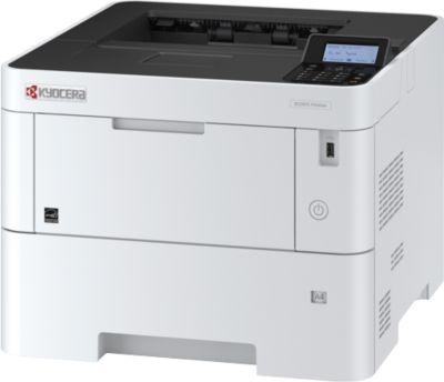 Kyocera Drucker ECOSYS P3145dn, Laser (SW), A4, klimaneutraler Toner, 1.200 x 1.200 dpi