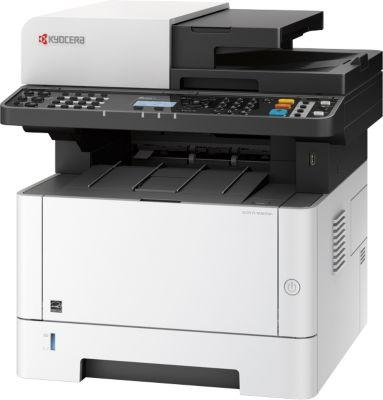 KYOCERA ECOSYS M2635dn, 35 Seiten/Min. Schwarzweiß, Hi-Speed USB 2.0, mit Fax