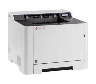 KYOCERA ECOSYS P5021cdn, 1.200 x 1.200 dpi, max. 21 S./Min. in Schwarzweiß oder Farbe