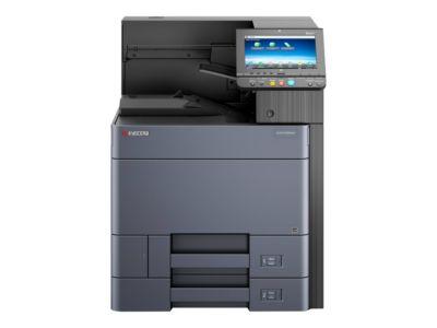 Kyocera ECOSYS P8060cdn/KL3 - Drucker - Farbe - Laser
