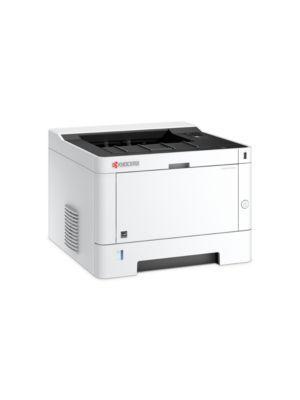 Kyocera Laserdrucker ECOSYS P2235dw, S/W-Drucker, Druck 35 Seiten/Minute