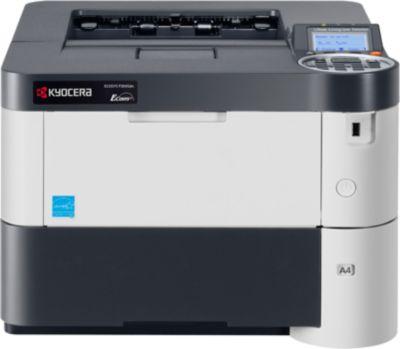 Kyocera Laserdrucker ECOSYS P3045dn, bis 45 S./Min., extrem langlebige Druckeinheit