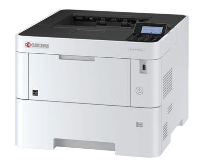 Kyocera Laserdrucker ECOSYS P3145dn/KL3, A4 SW, 1.200 x 1.200 dpi, 45 S./min, weiß