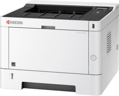 Kyocera laserprinter ECOSYS P2040dw, zwart-wit printer, USB 2.0, LAN, WLAN