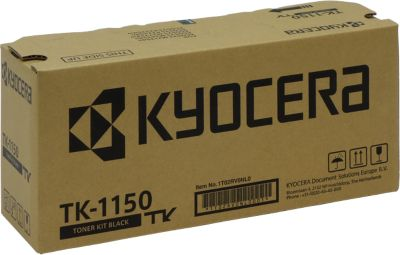 KYOCERA TK-1160 Tonerkassette schwarz