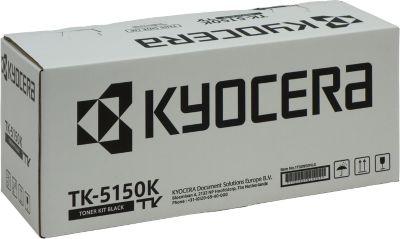 KYOCERA TK-5150K Tonerkassette, schwarz