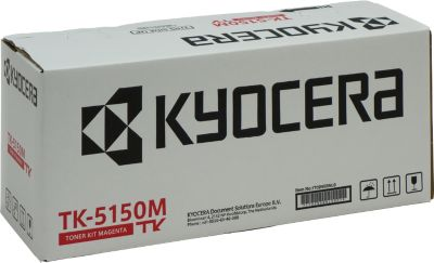 KYOCERA TK-5150M Tonerkassette, magenta