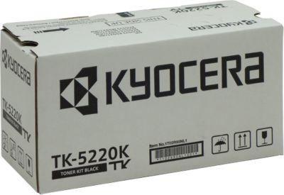 KYOCERA TK-5220K Tonerkassette schwarz