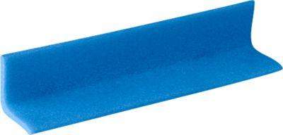 L-vormige beschermprofielen, 50 x 60 mm,  zonder kleefstrook,  240 stuks