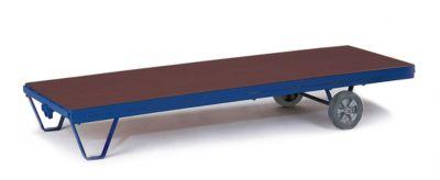 Laadplateau, 1000 x 700 mm, 1000 kg
