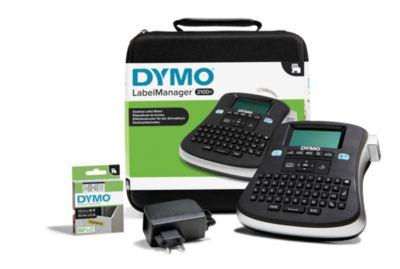 Labelmaker Dymo LM210D kofferset