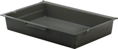 Lade TFB-S4, zwart, geleidend
