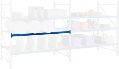 Längstraversen-Stufenprofil CES 60/40, 2700 mm, blau