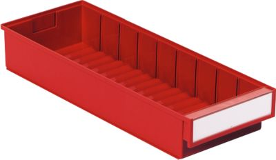 Lagerschublade 5020, rot