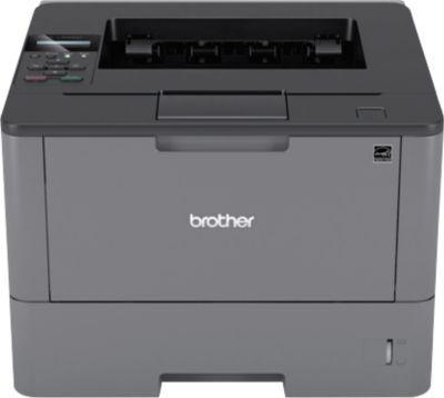 Laserdrucker Brother HL-L5000D, Schwarzweiß-Drucker, Duplex, 40 Seiten/Minute