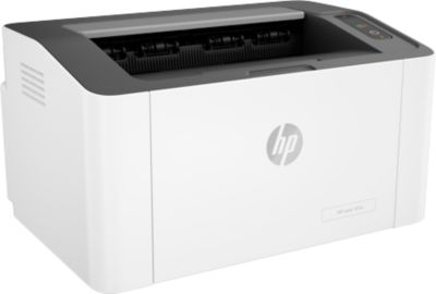 Laserdrucker HP Laser 107a, schwarz-weiß, High-Speed USB 2.0, 1.200 x 1.200 dpi, bis A4