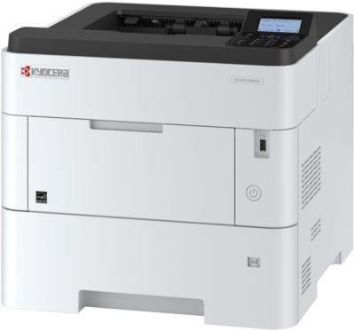 Laserdrucker Kyocera ECOSYS P3260dn, Schwarzweiß-Druck, netzwerkfähig, WLAN, USB 2.0 High Speed, Duplex, bis A4