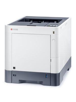 Laserdrucker Kyocera ECOSYS P6230cdn, 1200 x 1200 dpi, 30 Seiten/min, inkl. Tonerkassetten