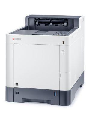 Laserdrucker Kyocera ECOSYS P6235cdn, 1.200 x 1.200 dpi, 35 Seiten/min, inkl. Tonerkassetten
